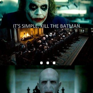 Villans Meeting