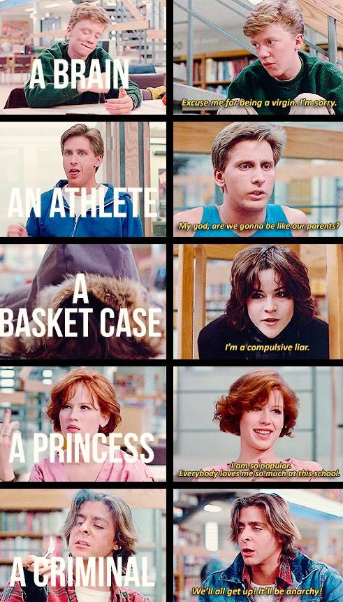 The Breakfast Club the,breakfast,club,Breakfast Club Memes