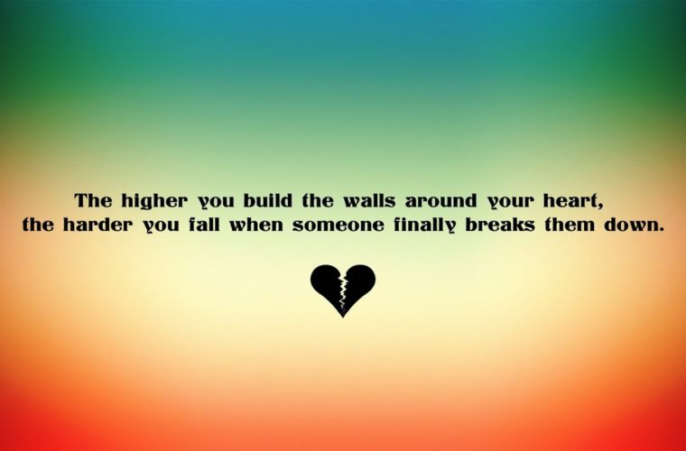 Funny Meme For Broken Heart : Broken walls funny pictures quotes memes funny images funny