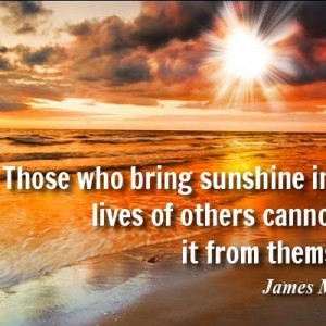 James M. Barrie