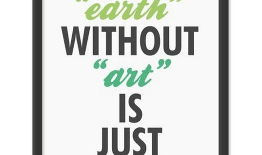 Earth And Art