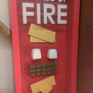 Fire Emergency