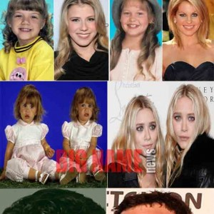 Full House Cast