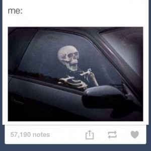 Wait In The Car