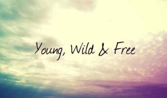 Young Wild