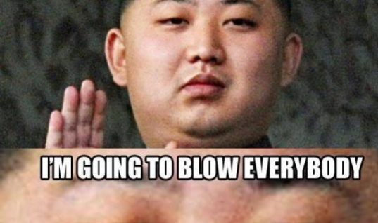 Blow Everybody