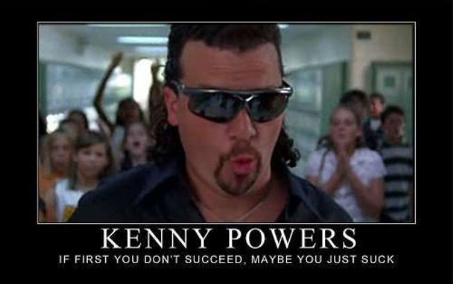 Kenny Powers kenny powers funny pictures, quotes, memes, funny images, funny