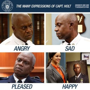 Many Expressions