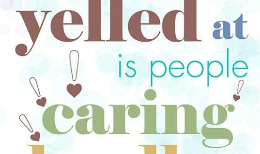 People Caring