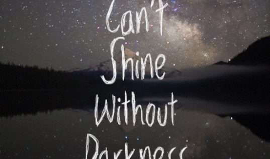 Without Darkness