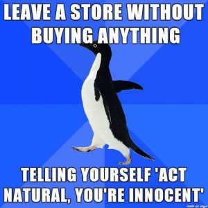Innocent Buy