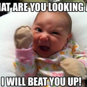 Beat You Up