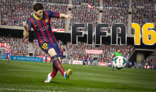 Fifa 16 Demo Is 5 days away