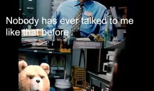 Funny Ted