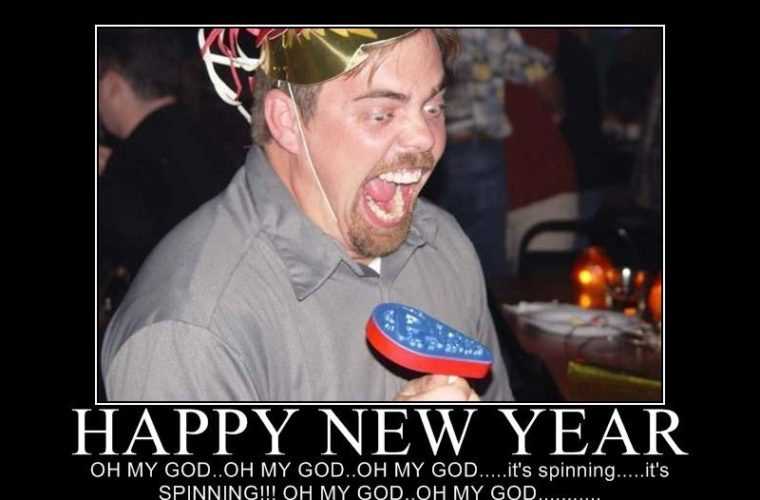 Happy New Year | Funny Pictures, Quotes, Memes, Funny Images, Funny ...