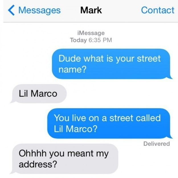 Lil Marco