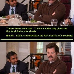 Marrying a Rabbit