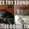 Nice Try Laundry