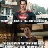 Superman Funny