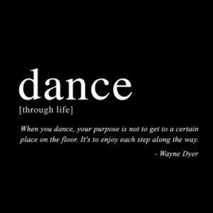When You Dance