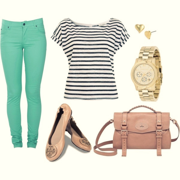 fashionable outfit comfy day