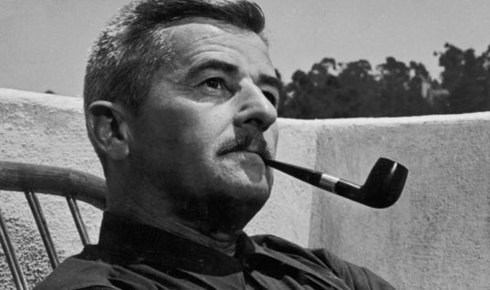 William Faulkner's Advice for Writers: Impressive History