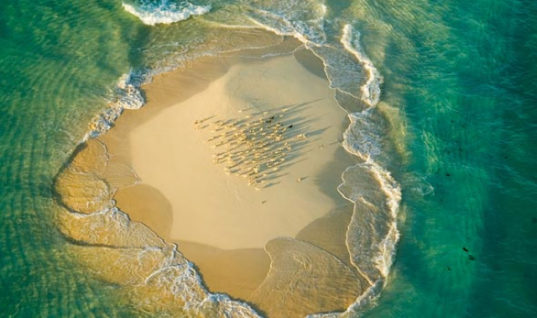 Great Barrier Reef National Park