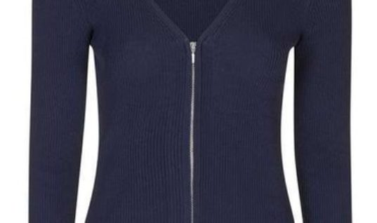Your New Go-To Cardigan For The Spring