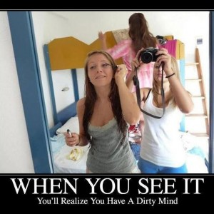Dirty Mind