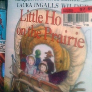 Little Ho On The Prairie