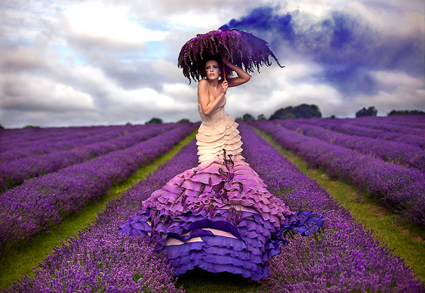 Art crush: Kirsty Mitchell