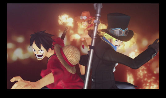 One Piece: Pirate Warriors 3 Set To Come Out Next Week On Sony Platforms