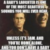 Babys Laughter