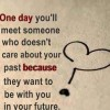 Be With You In Future