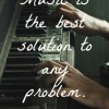 Best Solution To Any Problem