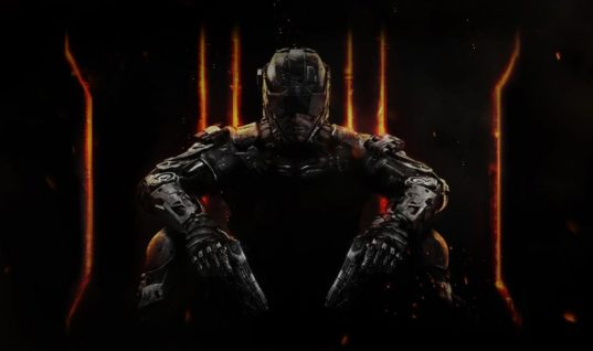 Call Of Duty Black Ops 3 Gets Mature R18+ Rating