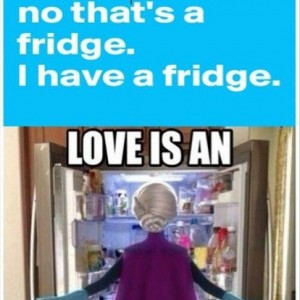 I Have Fridge