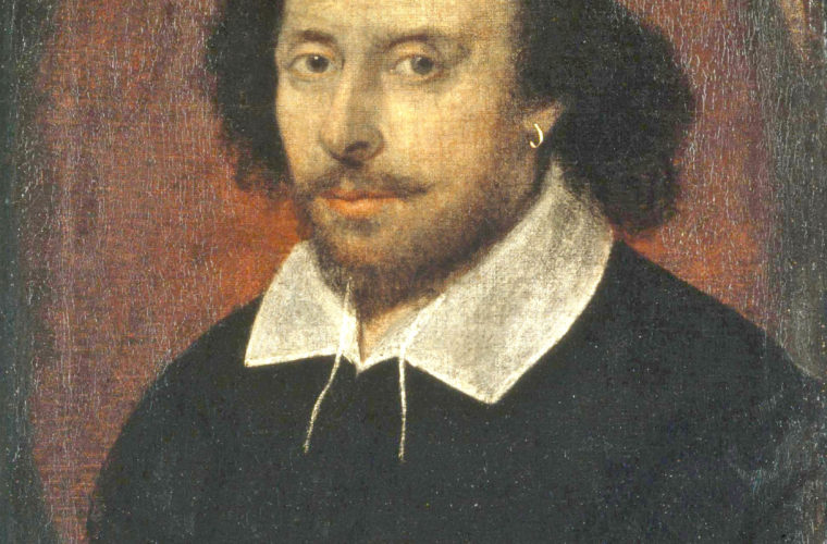 As Luck Would Have It: Everyday Phrases Coined by Shakespeare
