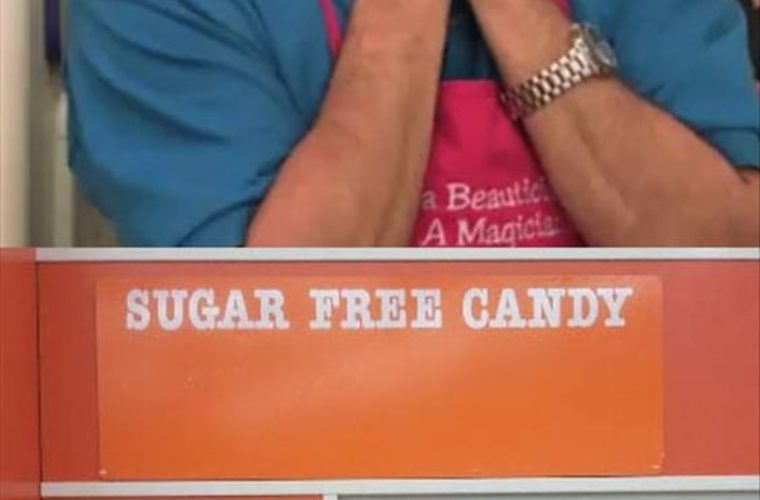 Sugar Free Candy Store