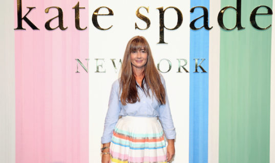 Kate Spade Returns With A New & Affordable Spinoff Brand
