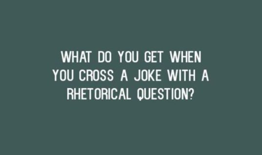 Cross A Joke