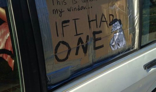 Put My Window
