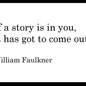 The Story In You