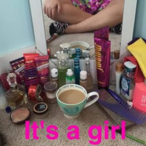 A Girl Thing