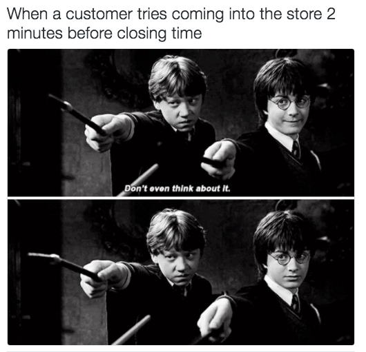 Closing Time Quotes: Funny Pictures, Quotes, Memes, Funny