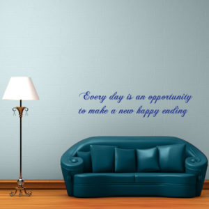 Every Day Opportunity