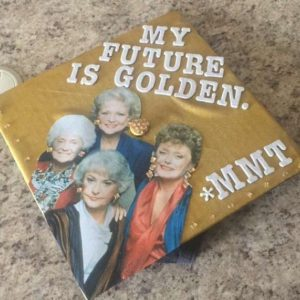 My Future Is Golden