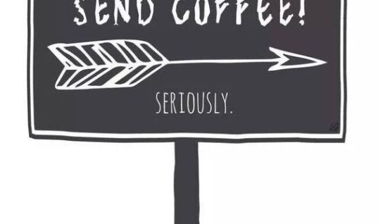 Send Coffee