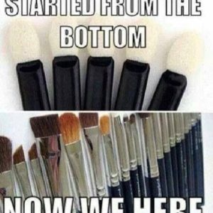 Started From The Bottom
