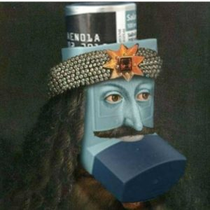 Vlad The Inhaler
